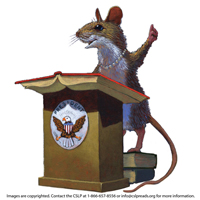 mouse for president