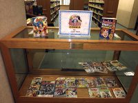 children display: Archie comics