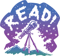 Read telescope