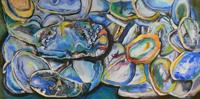 Amita Shukla painting