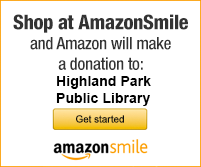 Shop Amazon and raise money for Highland Park Public Library
