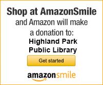 Shop Amazon and raise money for Highland Park Public Library