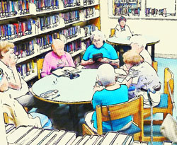readers club by Bill Bonner