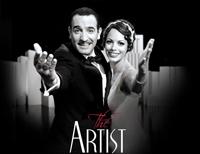 The Artist poster film