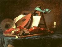 attributes of music