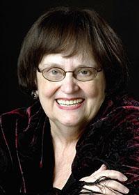 Maria Gillan