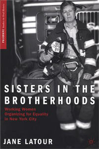 Sister in the Brotherhoods by Jane Latour