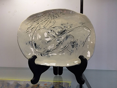 Ceramics by Eva Hui Cheng