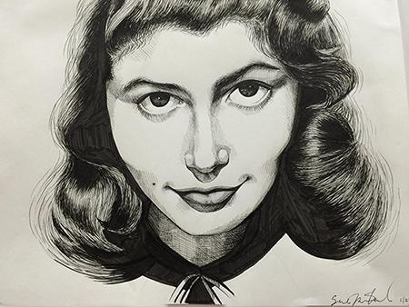 Gabrielle Rosenthal