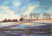 Berkshires by Jennifer Lorenz