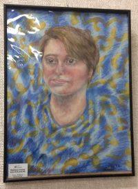 Talia Fishman portrait