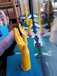 Raising Hands - dyslexia awaremess