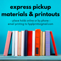 Express Pickups