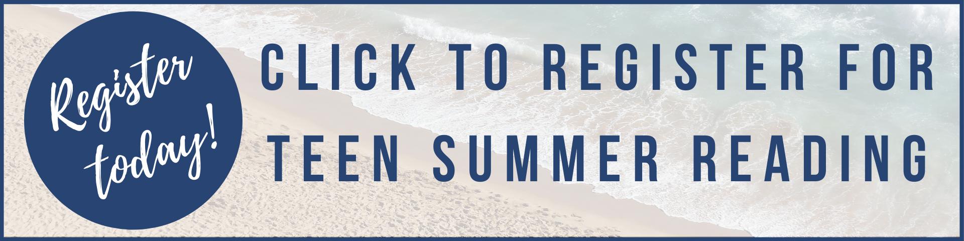 Register for summer reading here
